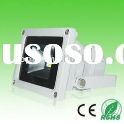 Waterproof IP65 10W LED outdoor light