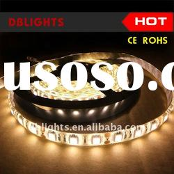 Waterproof LED strip dimmable led warm white