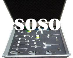 YSSE0101 Surgical instruments Anorectal Operation and appliances sets