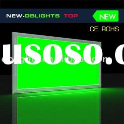 high bright led panel light