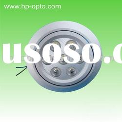 high power 7W LED Ceiling lamps