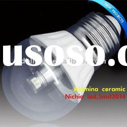 high power led bulb lamp e27(Nichia)