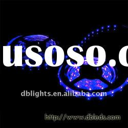 led white blue red yellow green flexible strip light