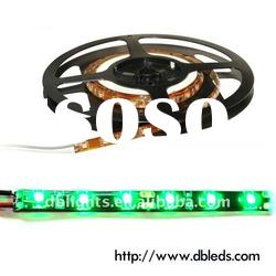 rgb led rope light flat 110v (CE&ROHS)