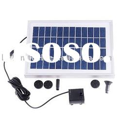 solar water pump for irrigation KL-M005G