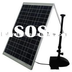 solar water pump for irrigation KL-M050G