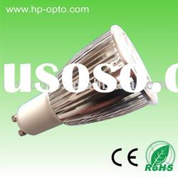 super bright 6W GU10 LED Spotlight