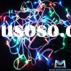 10w 220V christmas string led light