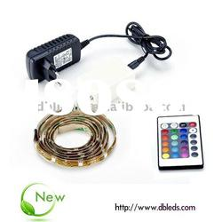 12V rgb led strip controller 3M