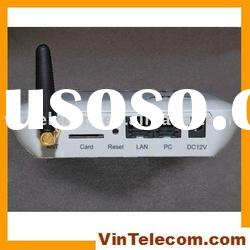 1 SIM GoIP / VoIP GSM Gateway / GSM-VoIP Gateway -for IP PBX application