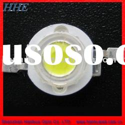 1w 110LM Bridgelux chips high power led white color