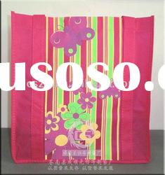 2011 New high quality eco friendly tote bag