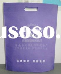 2011 New high quality non woven garment bag