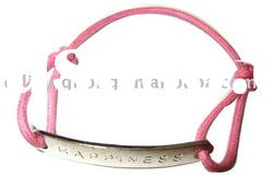 2011 fashion jewelry of alloy pandent bangle