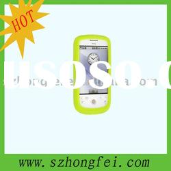2011 hot sale silicone cell phone case