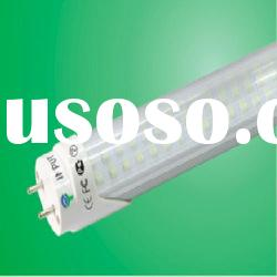 2011 hotselling T8 rgb led tube light