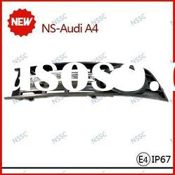 2012 E-Mark High Power Grill LED Daytime running light for Audi A4