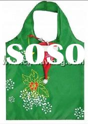 2012 Fashion Folding shopping bag( NV-2012)