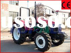 2012 Hot sale 100hp 4wd agricultural farm CE wheeled tractor 1004