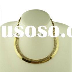 2012 new fashion alloy pendant necklace