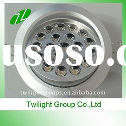 20W LED Recessed Ceiling Down Light Fixture