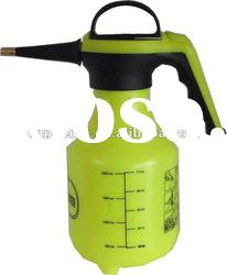 2L Plastic hand presure sprayer