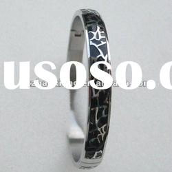 316L Stainless steel fashion metal bangle