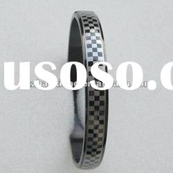 316L Stainless steel fashion plated bangle
