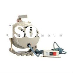 400W DOL Clutch Motor sewing machine (ISO/CE/CCC Approved)