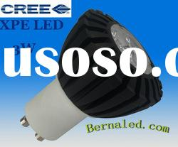 5W MR16 LED Spotlight/5W CREE LED spotlight