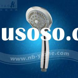 6 Jets ABS Plastic Hand Shower YS5638