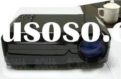 720P home theater projector SOHA SPW930 with native resolution WXGA (1280 * 800) drop shipping