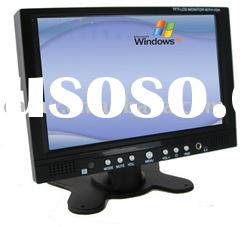 "7"" Car Touch Screen LCD Monitor"