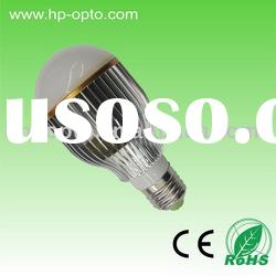 7w E27 High power LED lamp
