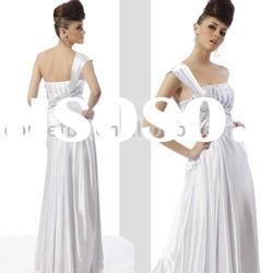 80011 Fashionable Designer evening dress and evening gowns 2009