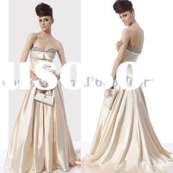80015 Fashionable Designer evening dresses and evening gowns 2009