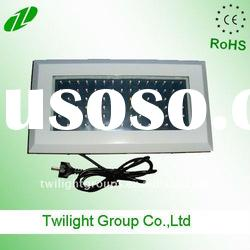 90W LED Grow Panel Lights For Plant Growth (CE&RoHs)
