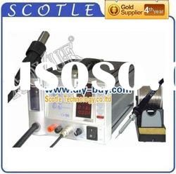AOYUE 768 Soldering Station with Microprocessor Controller