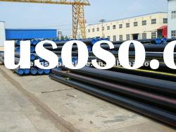 API 5L/ASTM A53/A106 Seamless steel pipe
