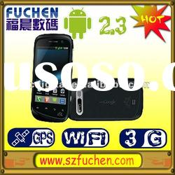 Android 2.2 3.5-inch touch screen cell phone