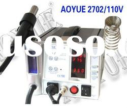 Aoyue 2702 SMD SMT Repairing System Best Soldering Tool for Lead Free Repairing