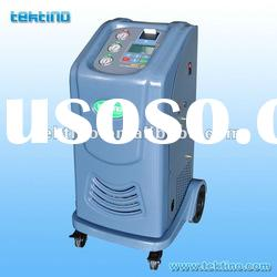 Auto Refrigerant Recovery Recycling Machine (1/2 hp)