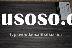 BLACK APRICOT fancy plywood for furniture