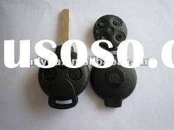Ben Mercedes 3 Button remote key blank with high quality 60% free shipping