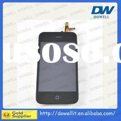 Best Price For iPhone 3GS Lcd Touch Digitizer Assembly