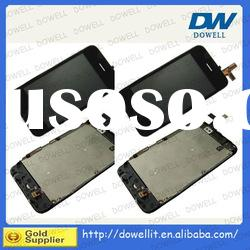 Best Price Lcd With Digitizer Assembly For iPhone 3GS