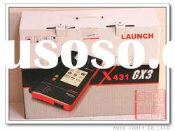 Best price, 100% original Launch X431 gx3 from Launch X431 series ADT003 diagun, free shipping