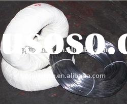 Black annealed binding wire/iron wire/ Factory hebei