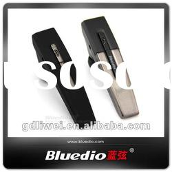 Bluedio bluetooth headset for cell phone 2in 1-D10