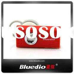 Bluedio bluetooth headset for cell phone D13